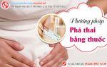 Cách tìm kiếm địa chỉ phá thai bằng thuốc an toàn nhất