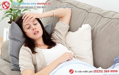 Dấu hiệu phá thai còn sót chị em nên biết để bảo vệ sức khỏe