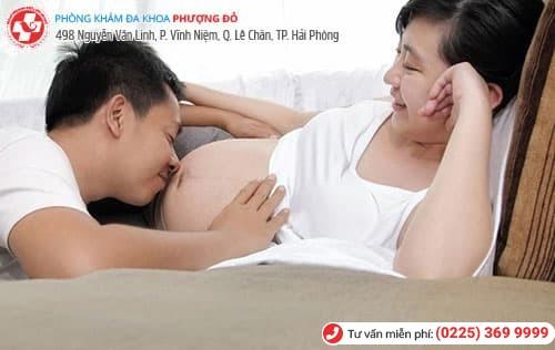 Cách quan hệ tăng khả năng thụ thai với 5 phút mỗi ngày